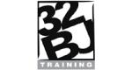 32BJ Logo