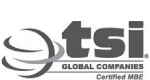 TSI Global Logo